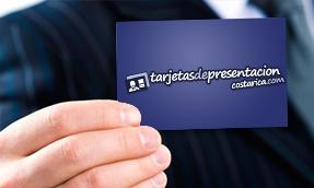 widget tarjetas de presentacion