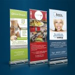 Roller Up – Banner enrrollable
